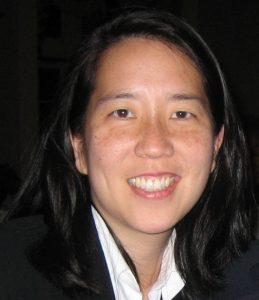 Dr. Patti Huang, M.D., F.A.C.S.