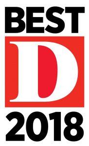 Dr. Patti Huang, M.D., F.A.C.S. D Magazines Best of 2018